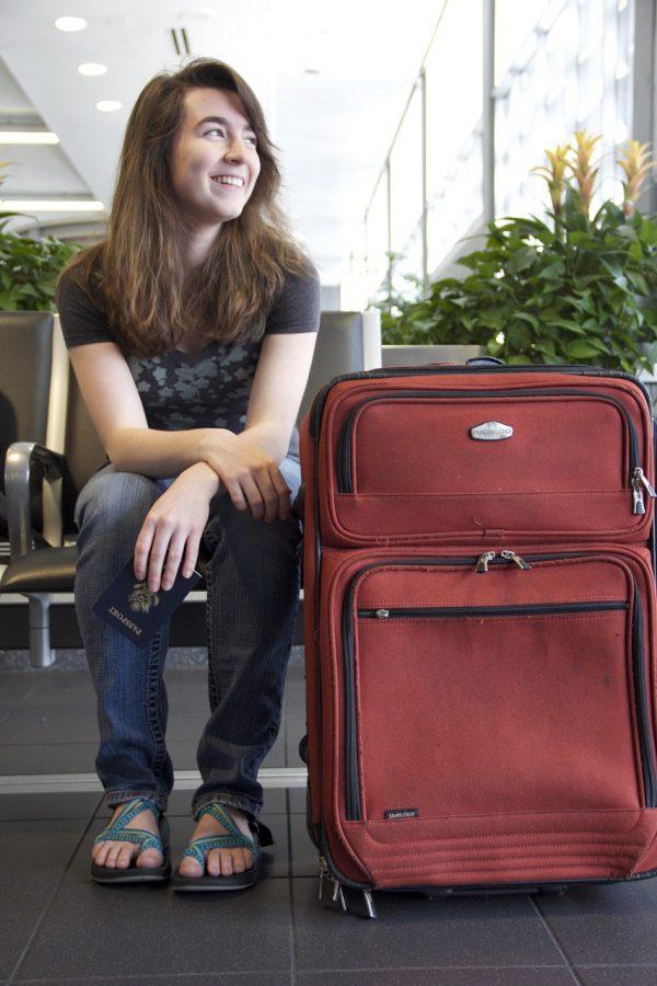 travel, luggage, journey
